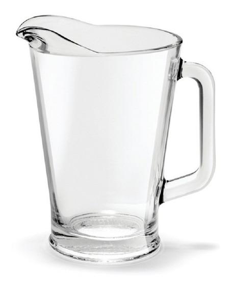 Jarra Crisa 1,8 Litros Mexico Jugo Clericot Agua Resistente