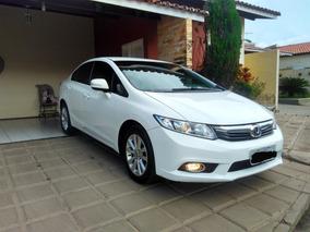 Honda Civic Lxr 2.0 Aut. 13/14