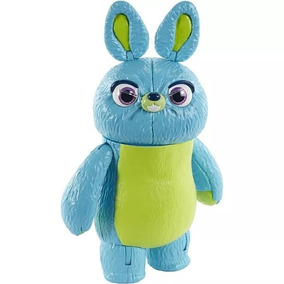 Novo Boneco Disney Pixar Toy Story 4 Bunny 23 Cm Mattel