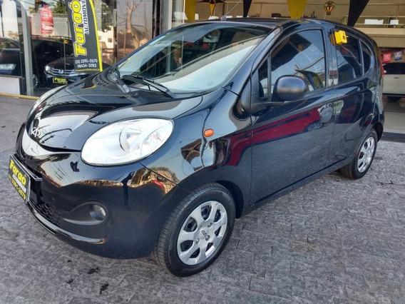 Chery Qq 1.0 Mpfi Look 12v Gasolina 4p Manual