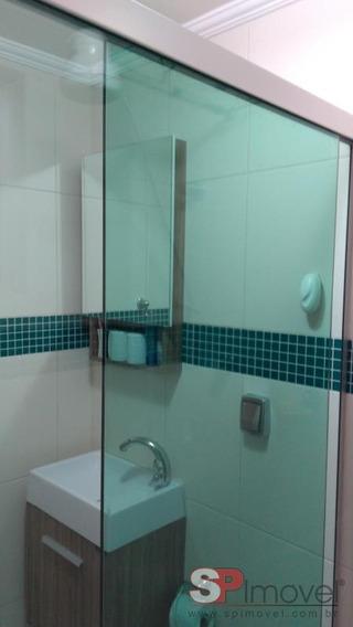 Apartamento Para Venda Por R$260.000,00 - Aclimação, São Paulo / Sp - Bdi20460
