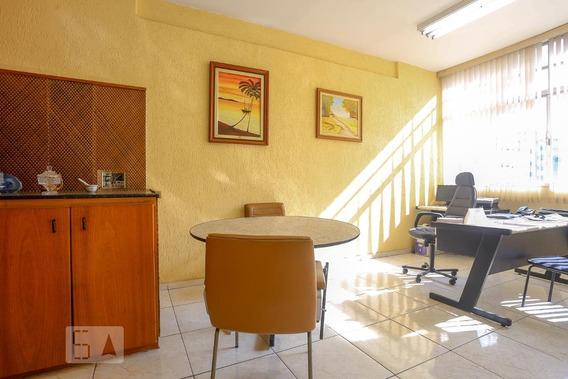 Apartamento Para Aluguel - Bela Vista, 4 Quartos, 220 - 892946993