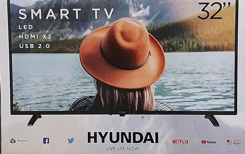 Tv 32pulgadas Smart Tv M.2020 T.fisica