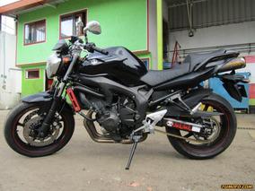 Yamaha Fz6 N (abs) S 2