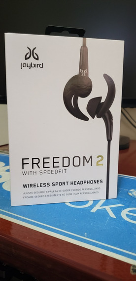 Jaybird Freedom 2 - Fone Bluetooth