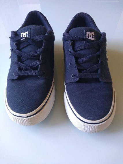 Tênis Infantil Dc Shoes