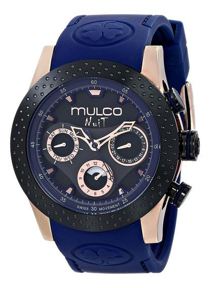 Relojes De Pulsera,reloj Mulco Mw-5-1962-445 Femenino..