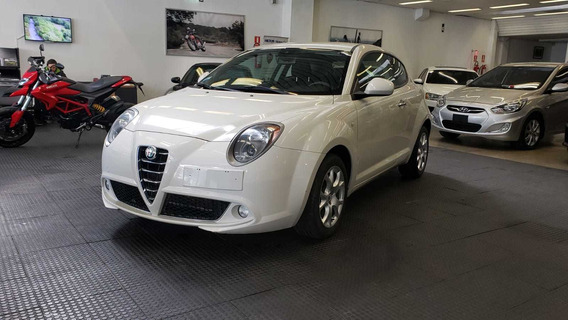 Alfa Romeo Mito - Hilton Motors