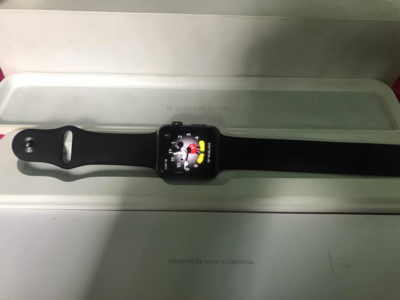 Apple Iwatch A1554 42mm Series 1