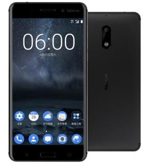 Celular Nokia 6 32 Gb