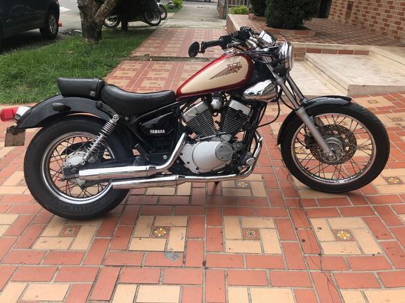 Yamaha Virago 250 / Xv 250