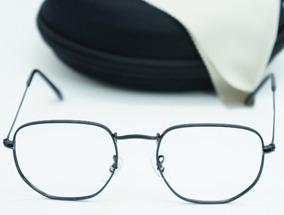 216c1c2f9 Oculos Hexagonal Masculino De Grau - Óculos com o Melhores Preços no ...