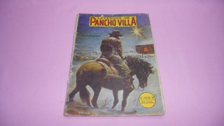Historieta Leyendas De Pancho Villa Cuento De Navidad #18