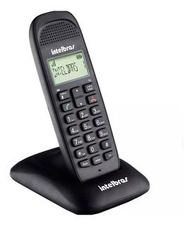 Teléfono Inalámbrico Digital Intelbras Ts2310 Ident Llamadas