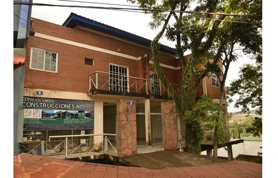 Inversión Edificio Venta Obera