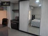 Imagem 1 de 3 de Studio Com 1 Dormitório À Venda, 33 M² Por R$ 390.000,00 - Bom Retiro - São Paulo/sp - St1564