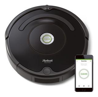 Nueva Irobot Roomba 675 - Wifi - Aspiradora Robot
