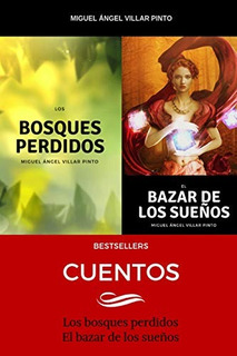 Libro : Bestsellers Cuentos - Villar Pinto, Miguel Ángel