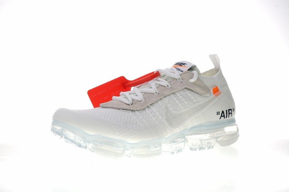 Vapor Max Off White