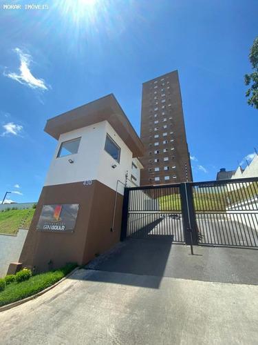 Apartamento Para Venda Em Santana De Parnaíba, Recanto Silvestre (fazendinha), 2 Dormitórios, 1 Banheiro, 1 Vaga - G108_2-1127978