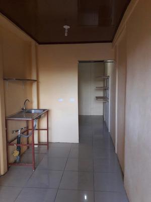 Alquiler Apartamento