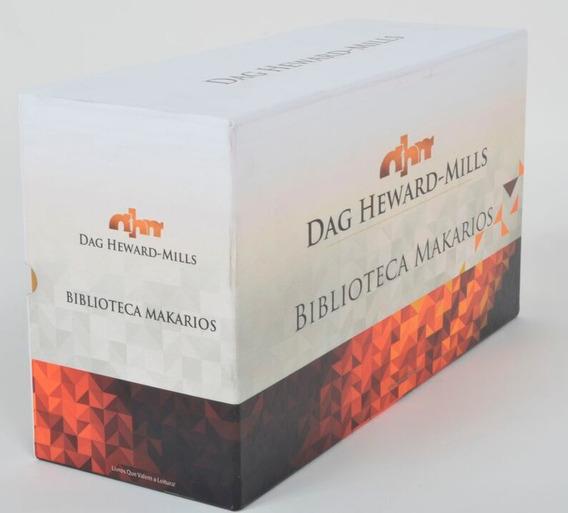 Biblioteca Makarios - 40 Livros De Dag Heward-mills