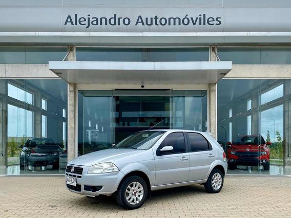 Fiat Palio 1.4 Elx Año 2009 Extra Full