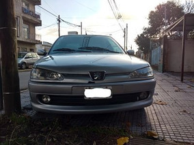 Peugeot 306 1.8 Equinoxe