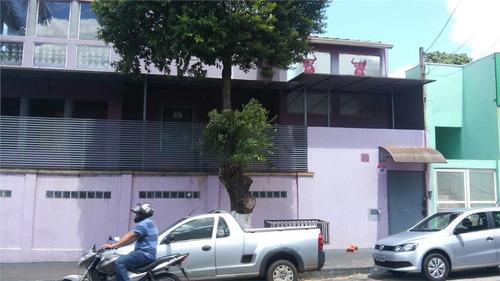 Imagem 1 de 5 de Casa Comercial À Venda, Vila Santa Cruz, São José Do Rio Preto - Ca4138. - Ca4138