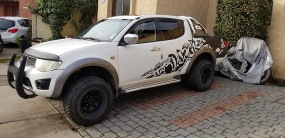 Mitsubichi Dakar 2,5 Automatica