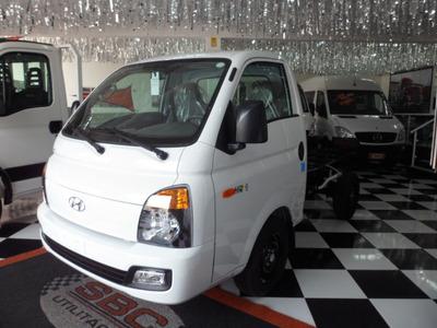 Hyundai Hr 0 Km Pronta Entrega