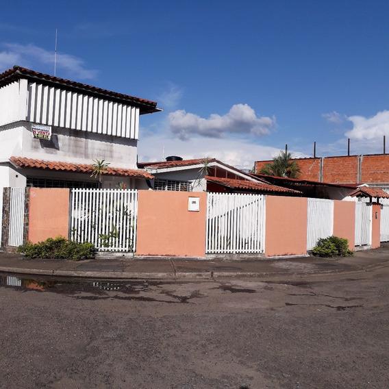 Amplia Y Hermosa Casa Quinta San Fernando