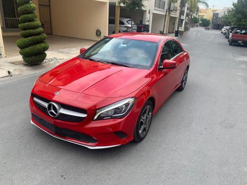 Imagen 1 de 11 de Mercedes-benz Clase Cla 1.6 200 Cgi Sport At