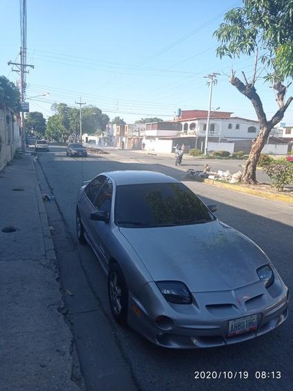 Chevrolet Sunfire Sedan
