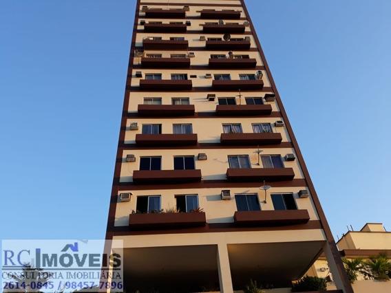 Oferta Apartamento Com 2 Quartos Em Condomínio Em Sampaio !