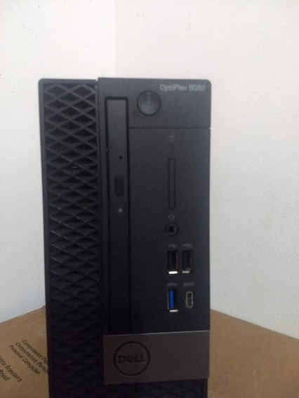 Dell Optiplex 5060 I3-9100 16gb Ram Ssd 256.m.2