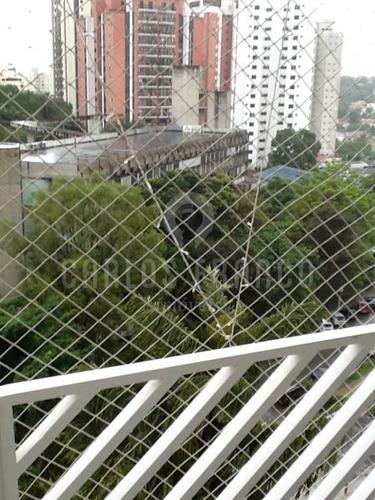 Vila Mascote  70m² - Cf7541