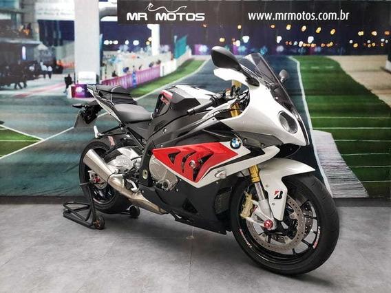 Bmw S1000 Rr 2013/2014