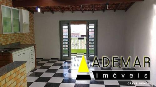 Imagem 1 de 15 de Linda Casa De 4 Dormitórios À Venda  No Parque Real - 1082