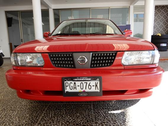 Nissan Tsuru 2014 Excelentes Condiciones¡¡¡¡¡