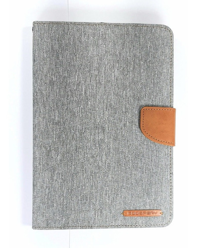Funda iPad Mini 2/3 Mercury Goospery Canvas Diary