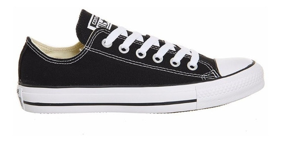 Converse Clasicas Chuck Taylor All Star.