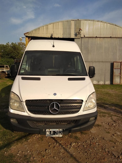 Mercedes Benz Sprinter 515 Mini Bus 19+1