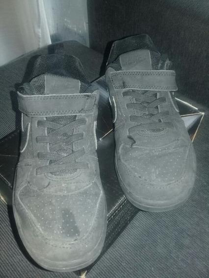 Zapatillas Niños Nike N 32