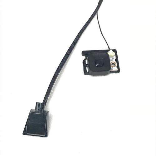Botonera Tv Samsung Bn96-35345b Un55mu6100afxzx Con Sensor