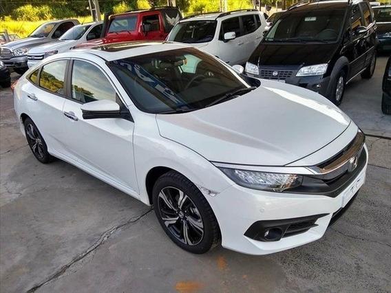 Honda Civic 1.5 Touring 2019