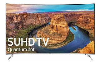 Samsung Un65ks8500 Curved 65-inch 4k Ultra Hd Smart Led Tv ®