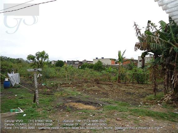 Terreno Para Venda, 2000.0 M2, Jardim Presidente Dutra - Guarulhos - 2839
