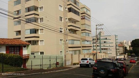 Apartamento Para Venda Em Ponta Grossa, Bairro Estrela - 078_2-247834