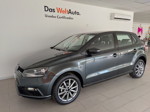 Imagen 1 de 12 de Volkswagen Polo 2020